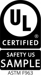 UL Certification Mark - US Sample